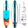 SUP GONFLABLE AQUADESIGN TEMPO 11\