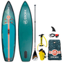 SUP GONFLABLE SROKA ALPHA RIDE FUSION 11.0 X 30 2019