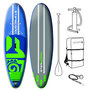SUP GONFLABLE STARBOARD WHOPPER ZEN 10.0 2018