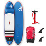 SUP GONFLABLE FANATIC VIPER AIR WINDSURF 2019