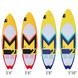 SURF F-ONE MITU MONTEIRO 2017 5.8