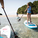 SUP GONFLABLE RED PADDLE SPORT 2017