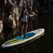 SUP GONFLABLE RED PADDLE VOYAGER 12.6 2018 12.6