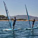 SUP GONFLABLE RED PADDLE WIND 10.7 WINDSUP 2018 10.7