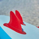 SUP GONFLABLE RED PADDLE RIDE 10.6 ANNIVERSAIRE 2018 10.6