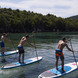SUP GONFLABLE RED PADDLE RIDE 2017