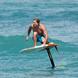 PLANCHE DE SURF FOIL NAISH HOVER SURF ASCEND PU 2020