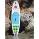 SUP GONFLABLE RED PADDLE SNAPPER 2017 09.4