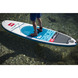 SUP GONFLABLE RED PADDLE RIDE 2017 09.8