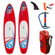 SUP GONFLABLE BIC SUP AIR TOURING 2016