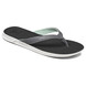 TONGS REEF ROVER CATCH FEMME BLACK/MINT 39