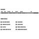 WAKESURF SLINGSHOT COASTER XR CARBON 2019 5.0