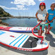 SUP GONFLABLE FANATIC RIPPER AIR 2016 07.10