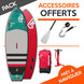 SUP GONFLABLE FANATIC RAPID AIR 2018 09.6