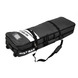 HOUSSE SIDE ON TRAVEL BAG 10 MM AVEC ROULETTES NOIR