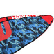 HOUSSE HOWZIT SUP RACE CAMO 12.6