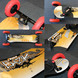 MOUNTAINBOARD KHEO BAZIK ROUES 8 POUCES