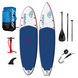 PACK SUP GONFLABLE FANATIC FLY AIR PURE 2018