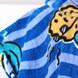 PONCHO RIP CURL OCEAN VIEW TOWEL ENFANT TU