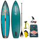 SUP GONFLABLE SROKA ALPHA RIDE FUSION 11.0 X 30 2019 11.0
