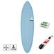SURF TORQ FUN COLORED 7.6
