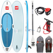 SUP GONFLABLE RED PADDLE WINDSURF 10.7 2019 10.7