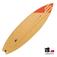 SURF HB SURFKITE LAFAYETTE 5.10