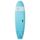 SURF SOFTECH HANDSHAPED FB 7.0 SOFT SKY