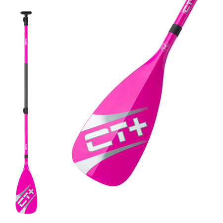 PAGAIE SUP CT+ COLORS 3 PARTIES 2018 ROSE 8.66