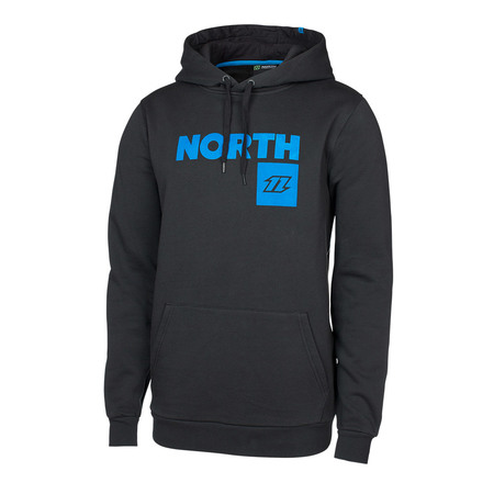 SWEAT A CAPUCHE NORTH HOODY TEAM