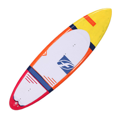 SURF F-ONE SIGNATURE CARBONE 2017