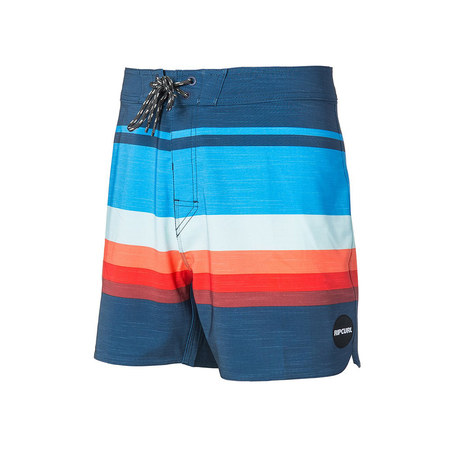 BOARDSHORT RIP CURL RETRO SECTOR 16 NAVY