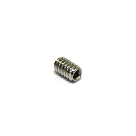 VIS FCS STAINLESS STEEL SCREWS