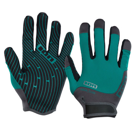 GANTS ION AMARA FULL FINGER EMERAUDE