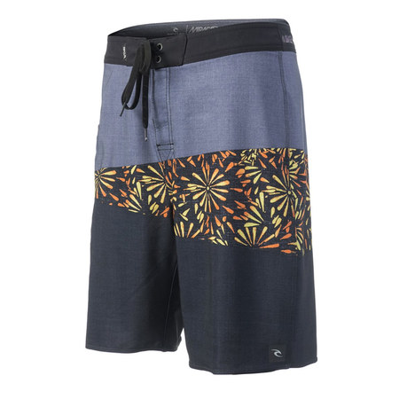 BOARDSHORT RIP CURL MIRAGE WEDGE 19 NOIR