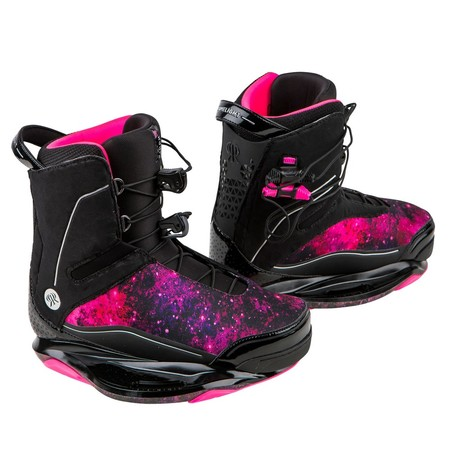 CHAUSSES WAKEBOARD RONIX LIMELIGHT 2018 FEMME 36.5/37.5