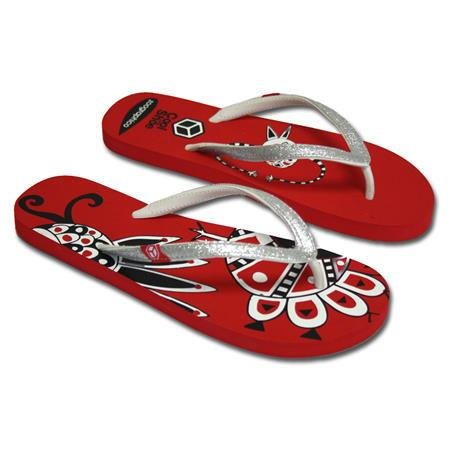 TONGS FEMME COOL SHOE SOUL ZOOGRAPHICO 34/35