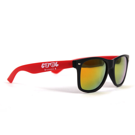 LUNETTES COOL SHOE RINCON BRED