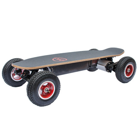 SKATEBOARD ELECTRIQUE EVO SPIRIT CROSS 1000 V4 Li 30