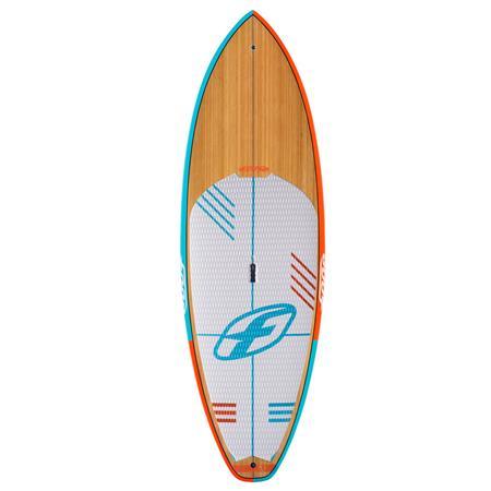 SUP F-ONE MADEIRO PRO FULL CARBON 2015 08.8