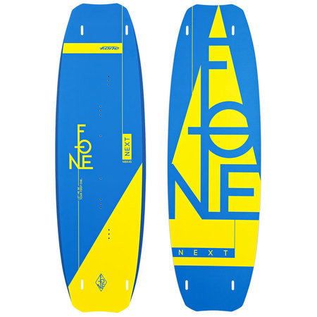 PLANCHE F-ONE NEXT LIGHT WIND 2016 NUE 148X45