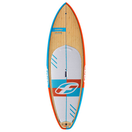 SUP F-ONE MADEIRO FULL BAMBOO 2016 08.3