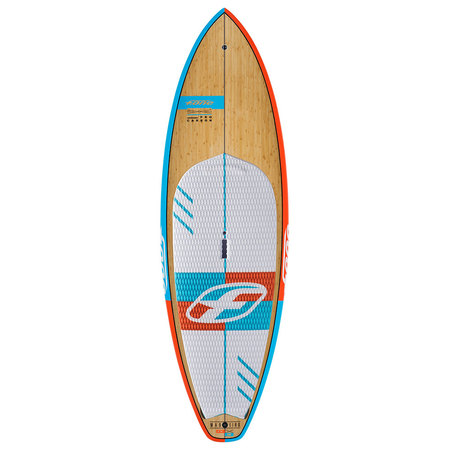 SUP F-ONE MADEIRO PRO FULL CARBON 2016 08.8