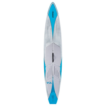 SUP F-ONE RACE PRO FULL CARBON 2016
