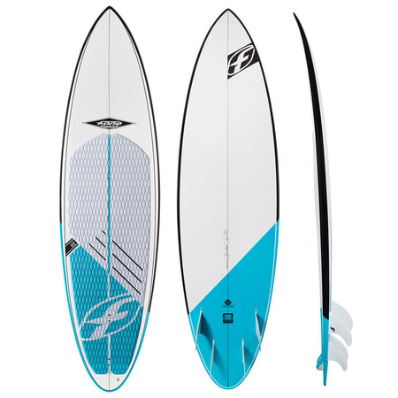 SURF F-ONE SIGNATURE 2015 6.0