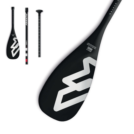 PAGAIE SUP FANATIC CARBON 35 3 PARTIES 2018 7.25