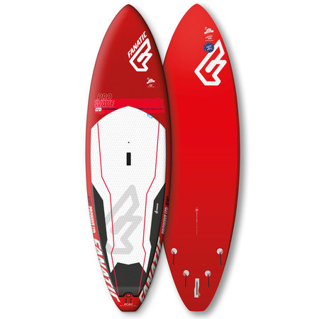 SUP FANATIC PROWAVE LTD 8.9 2015 08.9