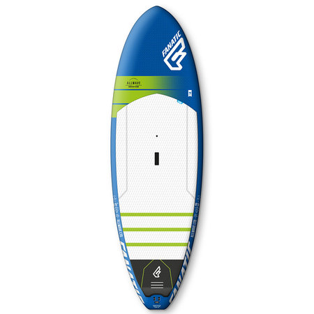 SUP FANATIC ALLWAVE LTD 2016