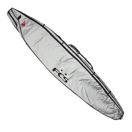 HOUSSE FCS RACING SUP COVER SILVER