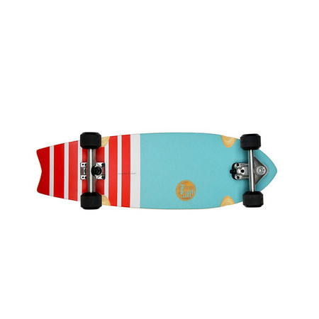 SKATE SLIDE FISH MARINE 32